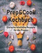 Prep&Cook Kochbuch
