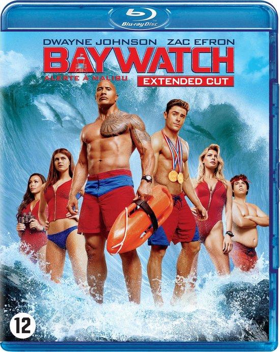 Baywatch (Blu-ray)