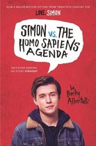 Simon vs the homo sapiens agenda (movie tie-in edition)