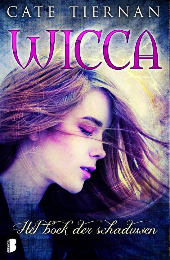 Wicca 1 - Boek der schaduwen - Cate Tiernan |