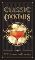 Omslag Classic Cocktails