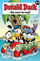 Donald Duck Pocket 277 - Wie weet de weg?