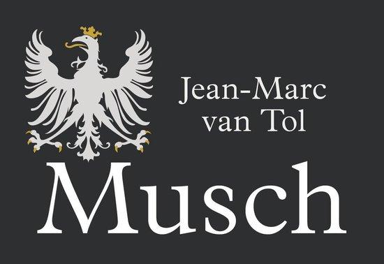Musch DL - Jean-Marc van Tol  