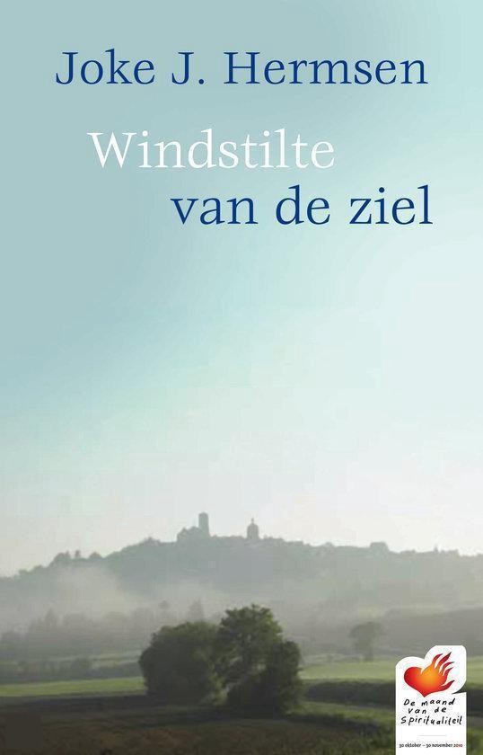 Windstilte van de ziel - Joke J. Hermsen pdf epub