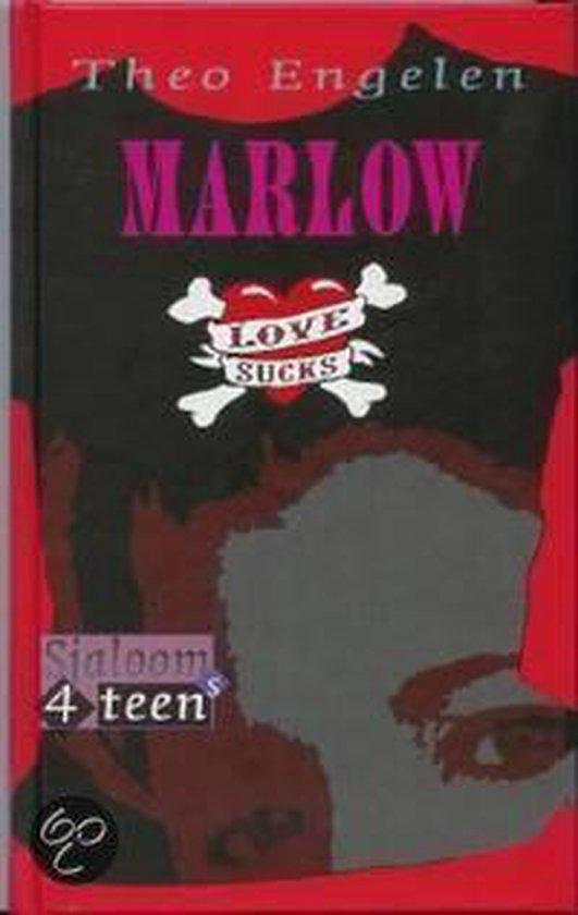 Marlow - Theo Engelen |