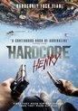 Hardcore Henry (Blu-ray)