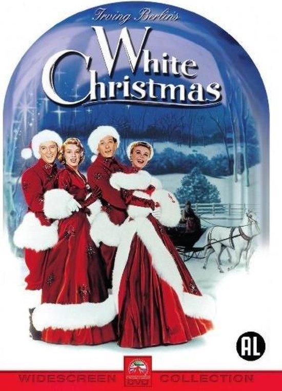 Cover van de film 'White Christmas'