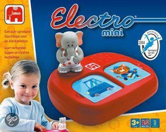 Afbeelding van het spel Electro Mini