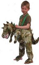 Dinosaurus kostuum voor kinderen