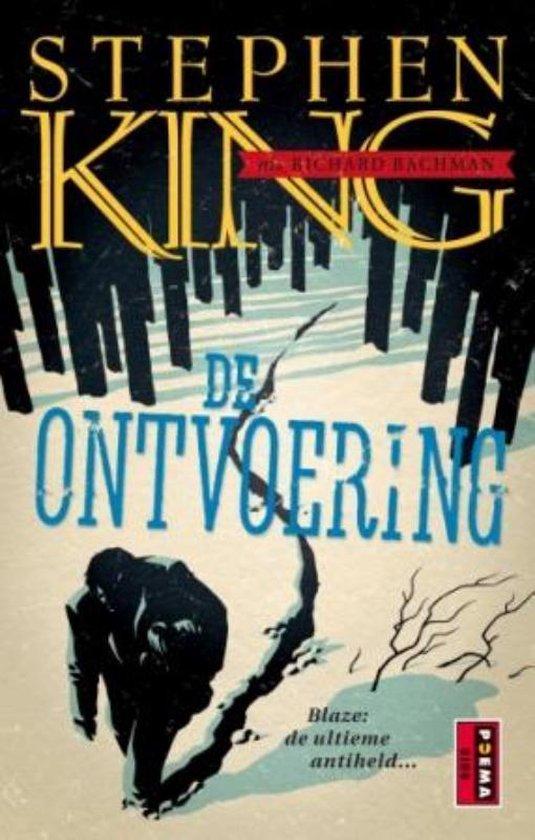 De ontvoering - Stephen King  