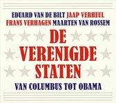 Boek cover De Verenigde Staten van Maarten van Rossem (Onbekend)