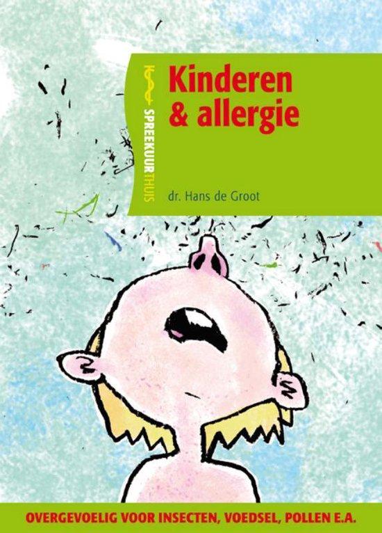 Kinderen en allergie
