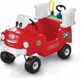 Little Tikes Brandweerwagen met Waterspuit - Loopauto