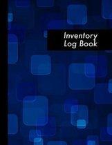 Inventory Log Book