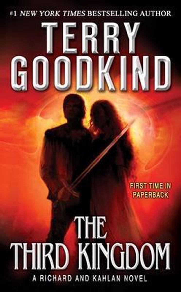 Oorlogshart   Terry Goodkind   E-book   Fantasy