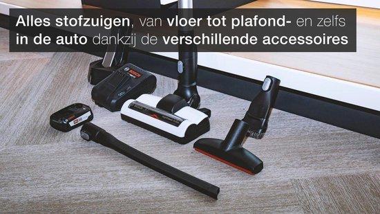Unlimited BBS1U224 Serie   8  - Steelstofzuiger