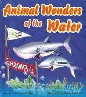 Animal Wonders of the Water