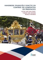 Handboek financiële functie en control bij gemeenten en provincies