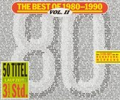 Best of 1980-1990, Vol. 2