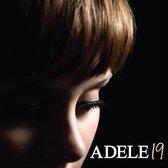 CD cover van 19 van Adele