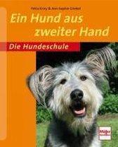 Omslag Ein Hund aus zweiter Hand