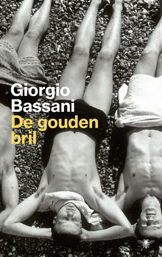 De gouden bril - Giorgio Bassani |