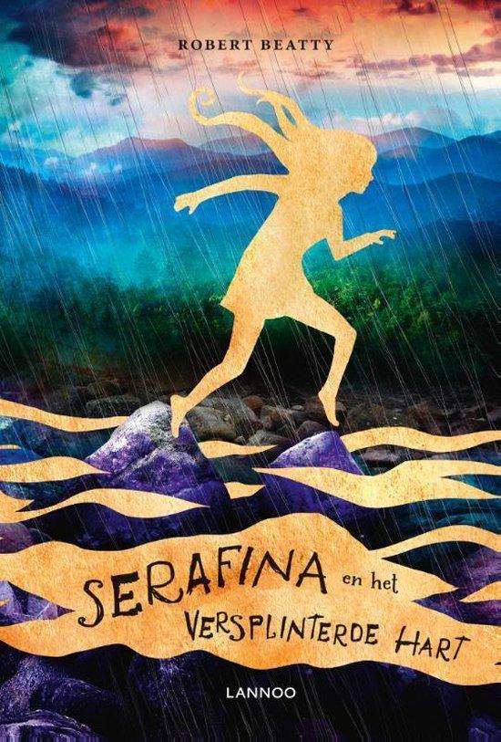 Serafina en het versplinterde hart