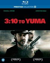 3:10 To Yuma (2007) (Blu-ray+Dvd Combopack)