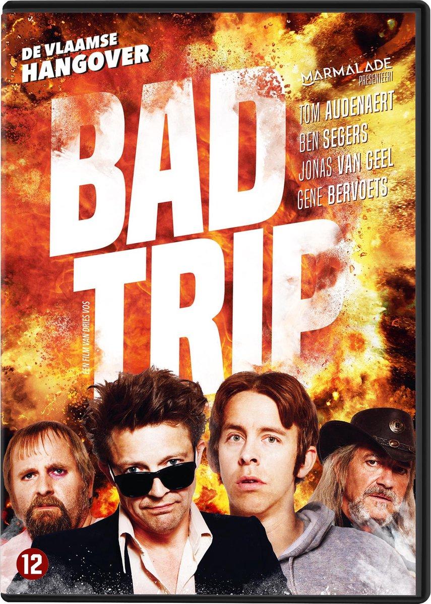 Bad Trip - Movie
