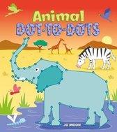 Animal Dot-To-Dots