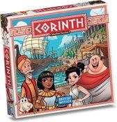 Corinth - Dobbelspel