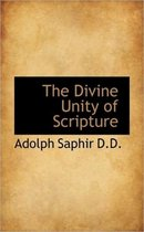 The Divine Unity of Scripture