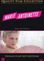 Qfc; Marie-Antoinette