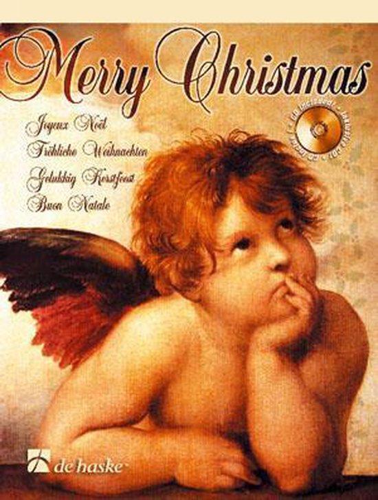 Merry Christmas Trumpetclarinet - Traditional |