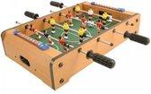 Tabletop voetbalspel - Voetbaltafel