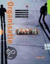 Boek cover Organisatie van