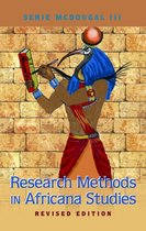 Research Methods in Africana Studies | Revised Edition