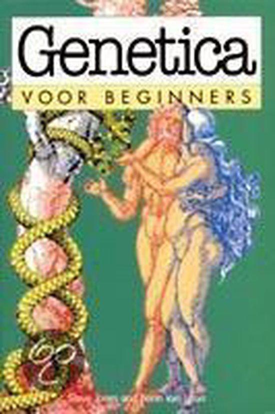 Genetica voor beginners - Auteur Onbekend |