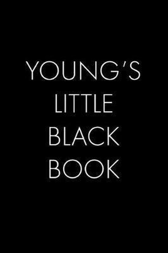Young's Little Black Book