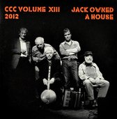 Jack Owned A House - Vol X111