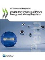 Driving performance at Peru's Energy and Mining Regulator