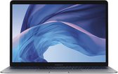 Apple MacBook Air (2019) MVFJ2N/A – 13.3 Inch - 256 GB / Spacegrijs