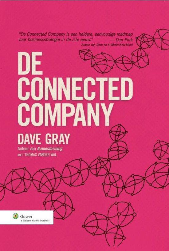 De connected company - Dave Gray pdf epub