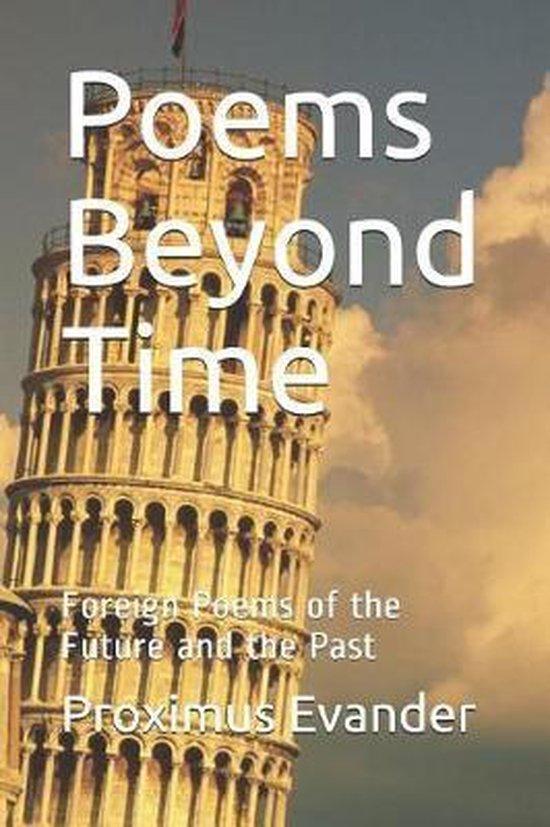 Poems Beyond Time