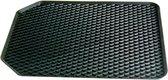 Carpoint Automat Rubber 55 X 45 Cm Zwart