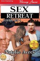 Sex Retreat