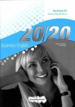 Business English Sector handel N3-4 20/20 Werkboek B1