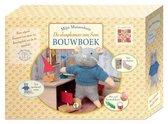 Boek cover Het Muizenhuis  -   De slaapkamer van Sam -Bouwboek van Karina Schaapman (Hardcover)