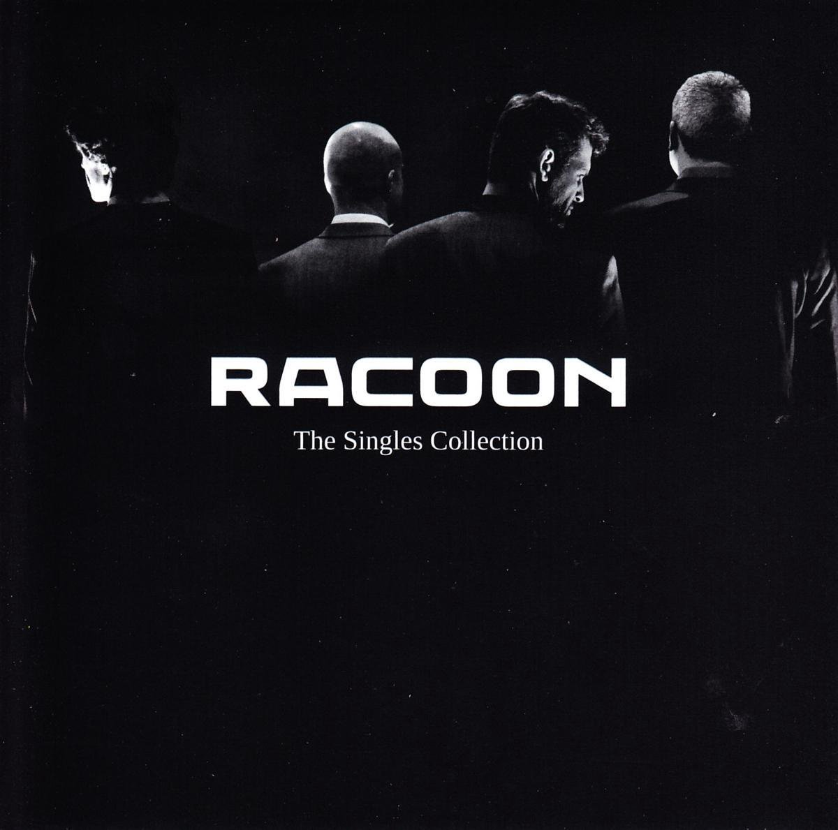 The Singles Collection - Racoon