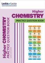 Leckie Practice Question Book - Higher Chemistry